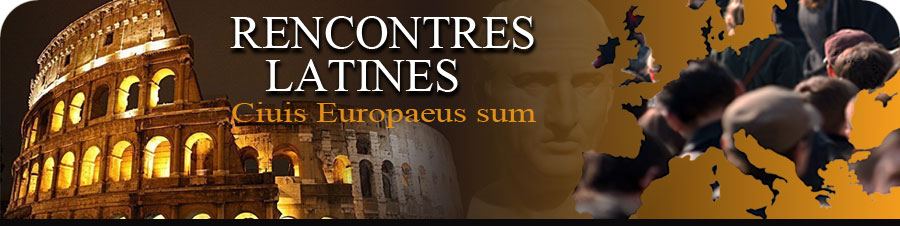 Rencontre latine